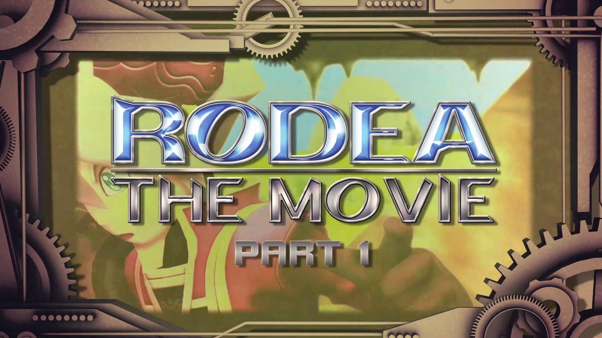 『ロデア・ザ・スカイソルジャー』ロデアの基本アクションと巨大ボス戦を紹介する映像が公開!