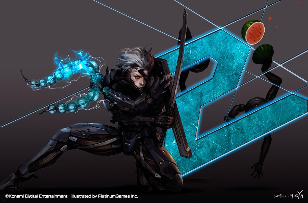 雷電 (メタルギアシリーズ)の画像 p1_7