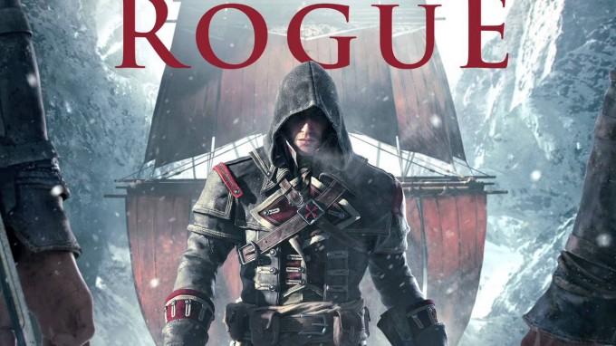 Game Informer 9月号の表紙は『アサシンクリード ローグ』イメージが公開!元アサシンのテンプル騎士団員が主人公に!