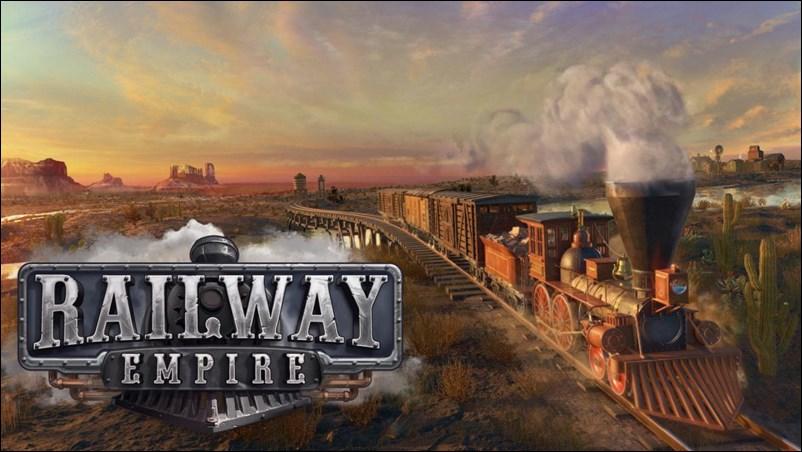 レイル ウェイ エンパイア 【Railway Empire 攻略ブログ】